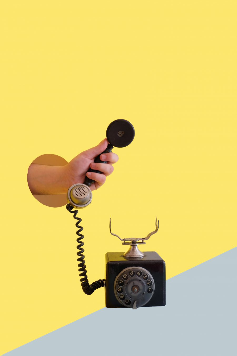 How to prepare for a telephone interview