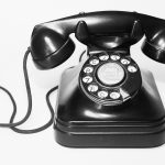 conference call from landline